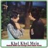 Khullam Khulla Pyar Karenge (With Female Vocals) Karaoke - Khel Khel Mein (MP3 Format)