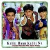 Aana Mere Pyaar Ko (With Female Vocals) Karaoke - Kabhi Haan Kabhi Na