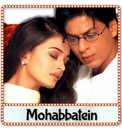 Mohabbatein love themes song 320kbps (various) download-320kbps. Com.