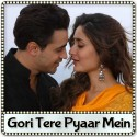 Naina (With Female Vocals) - Gori Tere Pyaar Mein (MP3 Format)