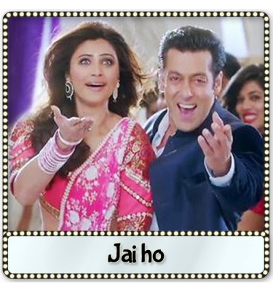 Photocopy (With Female Vocals) - Jai Ho (MP3 Format)