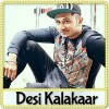I am Your DJ Tonight - Desi Kalakaar