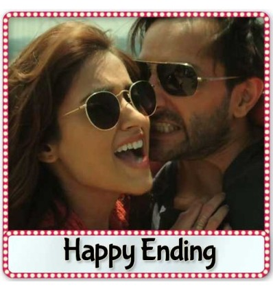 Khamma Ghani - Happy Ending