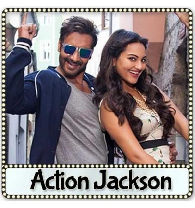 Keeda - Action Jackson