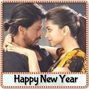 Manwa Laage Karaoke - Happy New Year (2014)