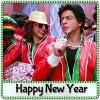 World Dance (Medley) - Happy New Year (2014)