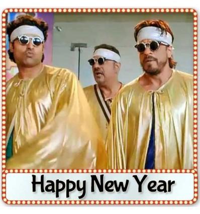 Nonsense Ki Night - Happy New Year (2014)