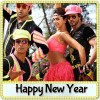 Dance Like A Chhamiya - Happy New Year (2014)