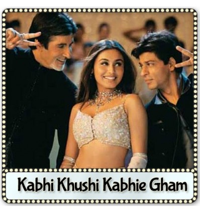 KABHIE HINDI MP3 KHUSHI TÉLÉCHARGER GHAM MUSIC KABHI