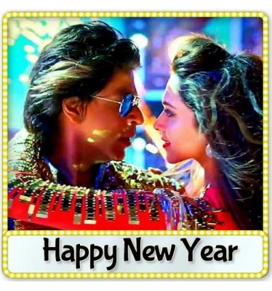 Happy New Year Indian Movie 88
